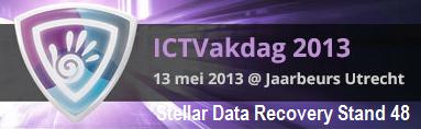 ICTVakdag 2013 – Stellar Data Recovery