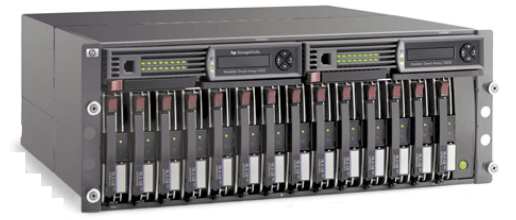 HP StorageWorks 500 G2 Modular Smart Array