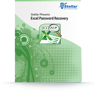 Stellar Excel Password Recovery