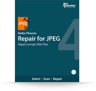 Stellar Repair for JPEG (Mac)