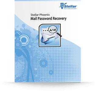 Stellar Mail Password Recovery