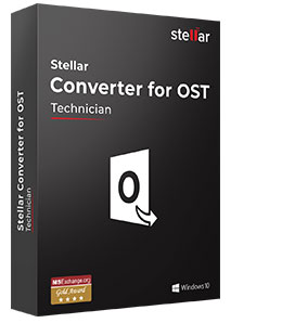 Stellar OST to PST Converter - Tech