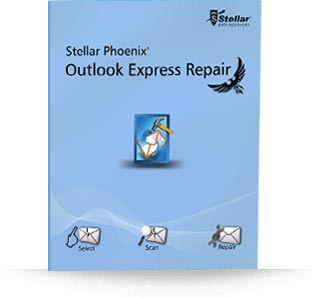 Stellar Outlook Express Repair