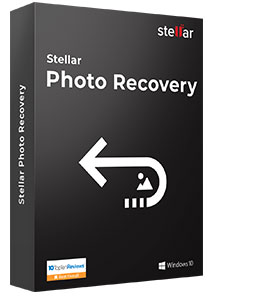 Stellar Photo Recovery voor Windows