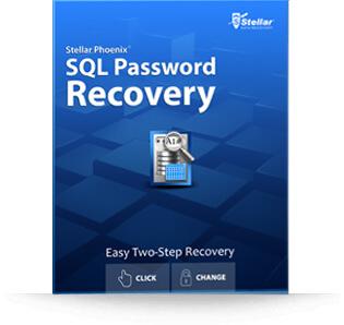 Stellar SQL Password Recovery