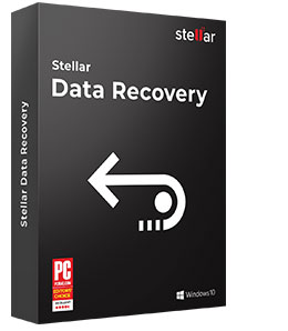 Stellar Data Recovery - Windows