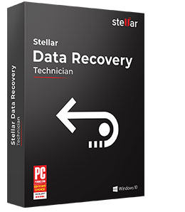 Stellar Windows Data Recovery Technician