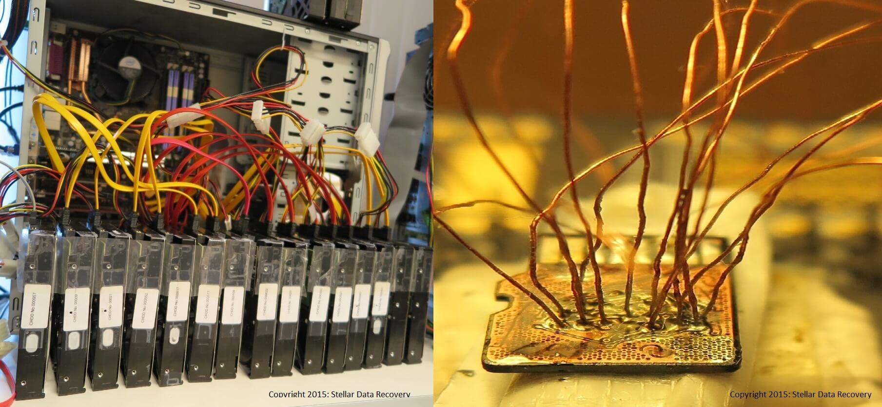 RAID vs Micro SD