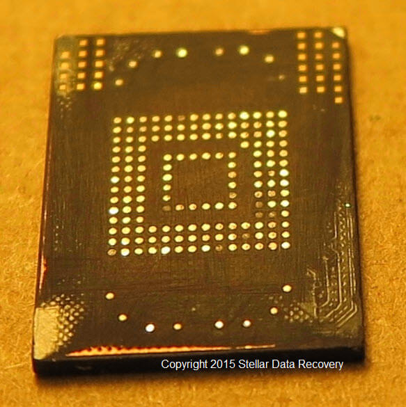 open-emmc-chip
