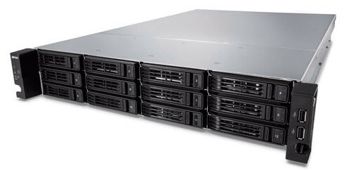 Data Recovery Buffalo TeraStation™ 7120R Enterprise