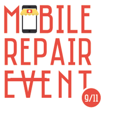 Mobile Data Recovery Repair Event