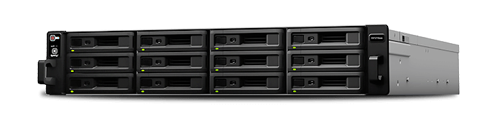 Synology Expansion Datenrettung