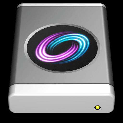 Fusion Drive Data Recovery bij een Mac computer